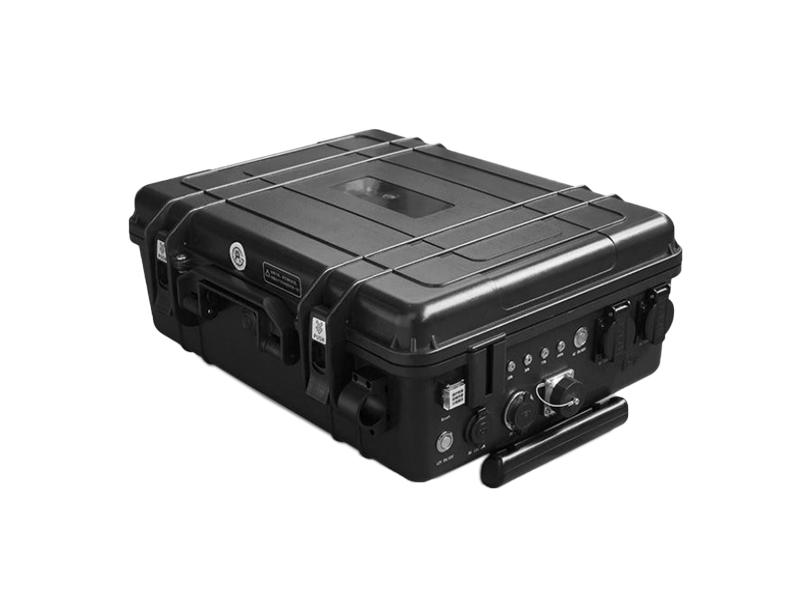 agzhenrenshi玩SMA-T3000Wbian携shi智neng电源箱