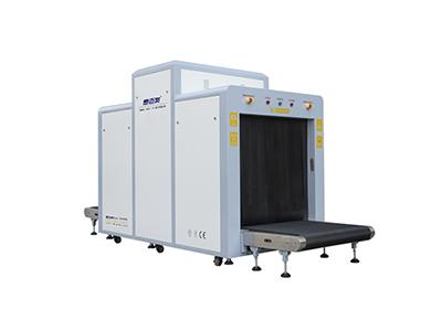 agzhen人shiwan SMA-100100 通道式行李安检X光机
