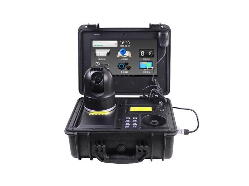 ag真人试wanSMA-BST01  4G便xie式应急通信指hui箱