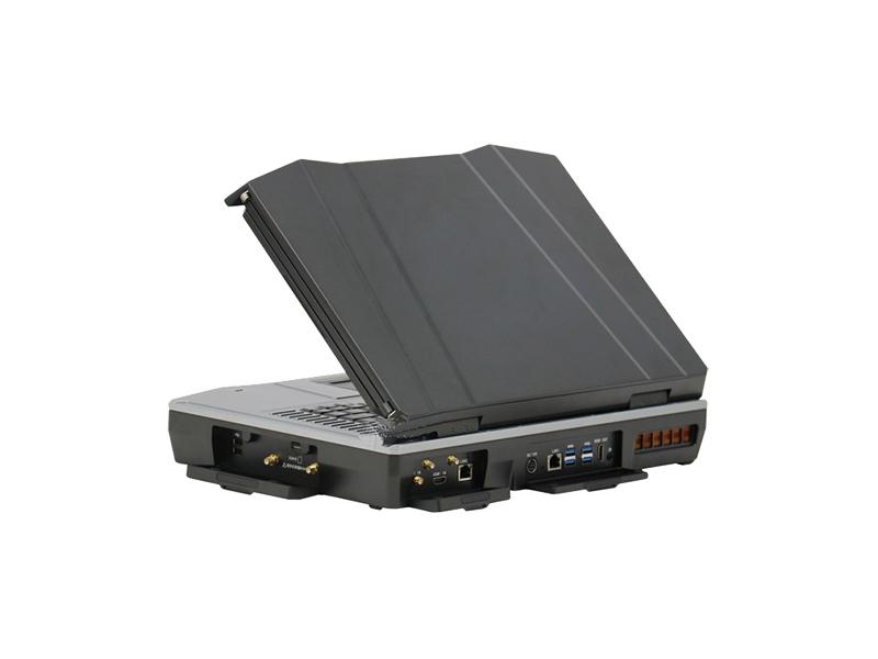 ag真人试wan SMA-B05 15.6寸三屏加固bi记本