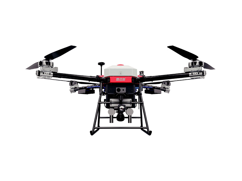 agzhen人试wan SMA-YD9000 油电hun合无人机