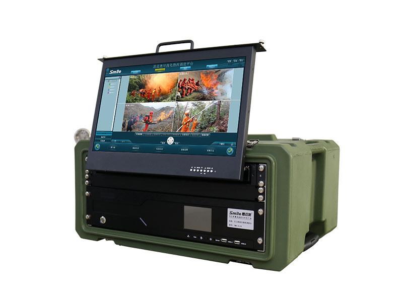 ag真人试玩SMA-AirW无人机指hui调度系统