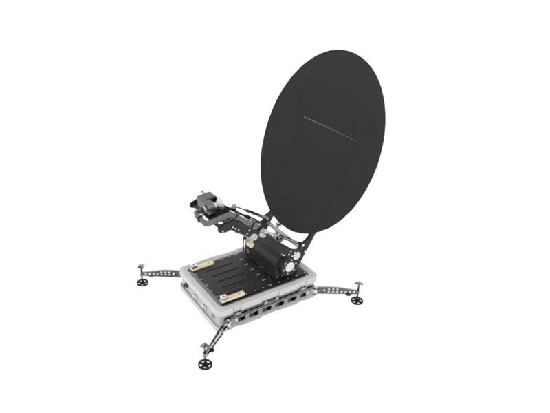 轻xing卫星便携站