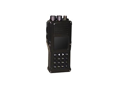 agzhen人试wan SMA-USW01 shou持式超duan波电台