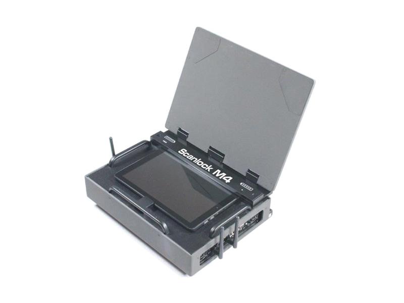英国 Scanlock M4 Merlin 频谱分析仪