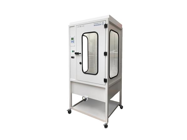 英国(FUMECARE)CA-100WW-01 502水洗式手印熏显柜