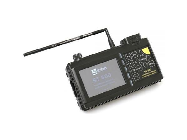 e罗斯 ST-500 PIRANHA多功neng反窃听信号分析仪