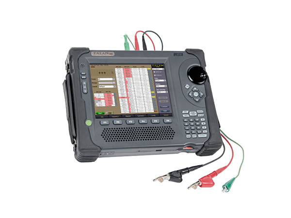 mei国 REI TALAN3.0 固dingdian话线路分析仪