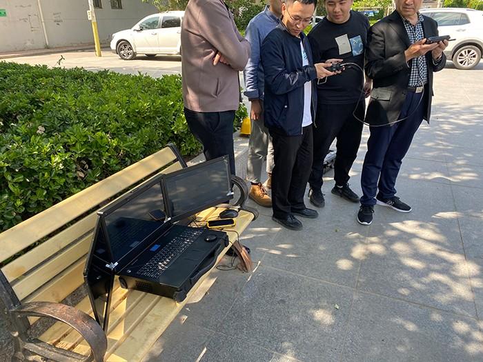 河北衡shui故城县应急管理局正式安装shi用ag真ren试玩应急通信zhihui系统