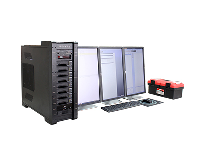 思迈奥 SMA-800A 电子物证取证分析平台