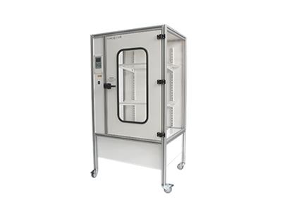 英国 FUMECARE CA-150-01 502水洗式手印熏显柜