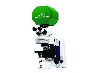 美国 CRAIC 508PV 通用型显微光谱仪