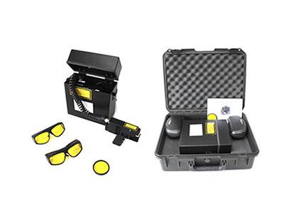 英国 FL-445 激光生物检材发现仪(老款)
