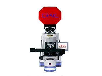美国 CRAIC 20/30PV 紫外-可见-近红外显微光谱仪