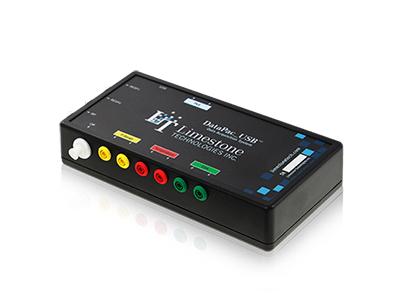 加拿大 Limestone DataPac USB专业测谎仪