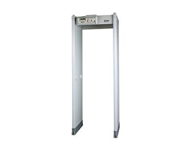 意大利启亚 SMD601 高灵敏度金属探测门