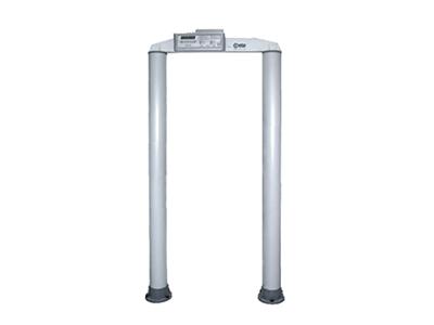 意大利启亚 CLASSIC 圆柱型金属探测门