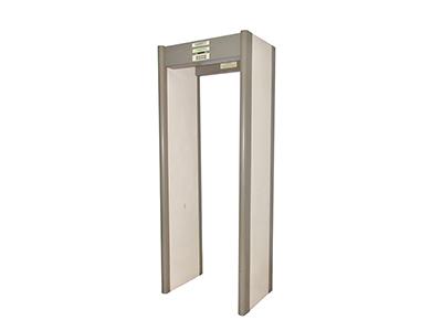 美国盖瑞特 CS5000 金属探测安检门