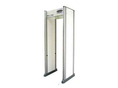思迈奥 SMA-800G(33区)高灵敏度金属探测门