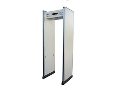 ag真人试玩 SMA-800G(8区)高灵敏度金属tan测门