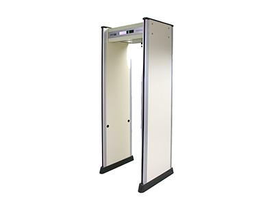 思迈奥 SMA-800G 高灵敏度安检门
