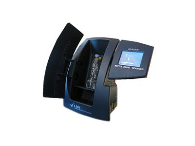 以色列 B-SCAN 台式拉曼光谱仪