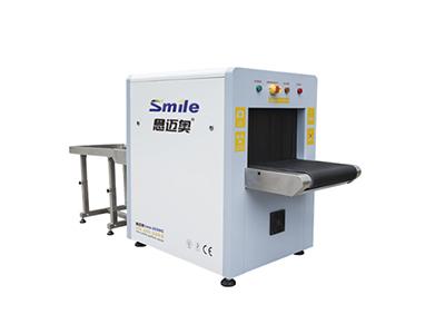思迈奥 SMA-5030C 通道式行李安检X光机