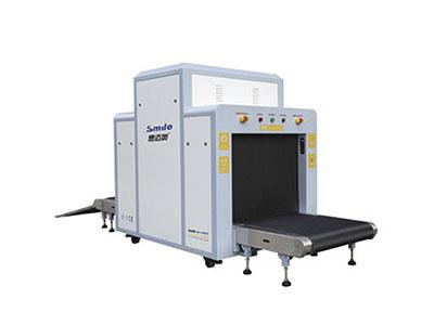 思迈奥 SMA-8065 通道式行李安检X光机