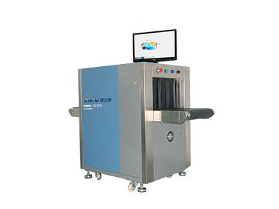 思迈奥 SMA-5030A 通道式行李安检X光机