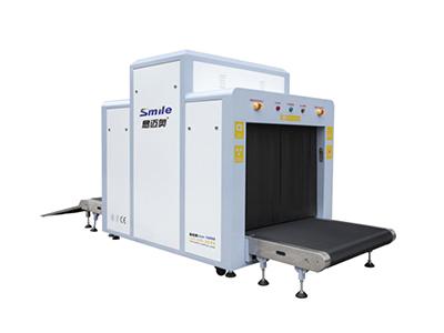 思迈奥 SMA-10080 通道式行李安检X光机