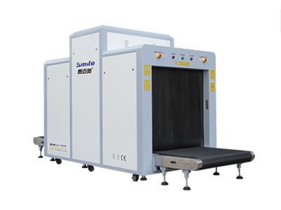 思迈奥 SMA-100100 通道式行李安检X光机