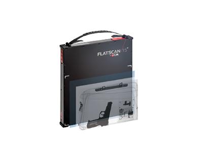 比利时 Flatscan15 便携式X光机