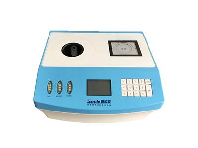 国产 SMA-03 台式危险液体检查仪