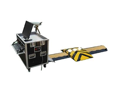 思迈奥 SMA-CD800 移动式车底安全检查系统