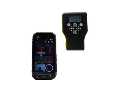 yingguo手chi式 CPR4+ 小型chuan墙探测雷达