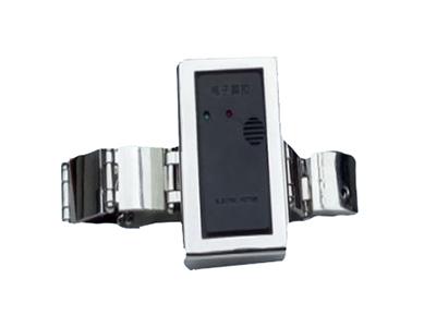 """思迈奥 SMA-G03""""看守卫士"""" GPS定位追踪电子脚扣系统(防脱逃系"""