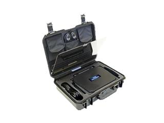 美国 REI Oscor Green 24G 全频反窃听分析仪