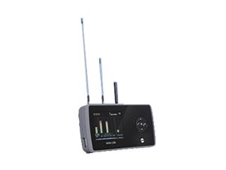 英国 WAM-108T 信号探测及频谱分析仪