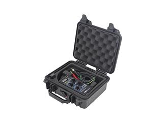 美国 REI CMA-100 反监听音频探测器