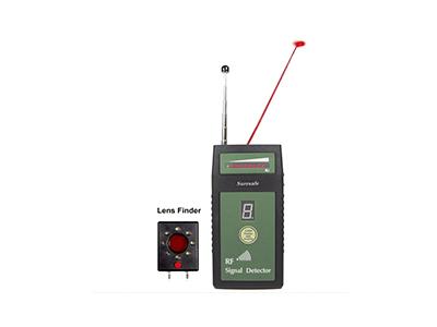 台湾确保安 SH-055U8LP 防偷拍防窃听设备