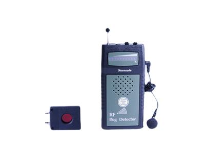 台湾确保安 SH-055UBLP 高灵敏度窃听器侦测器