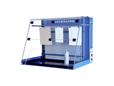 美国 Mystaire FE-36-010 茚三酮熏显预处理gong作台