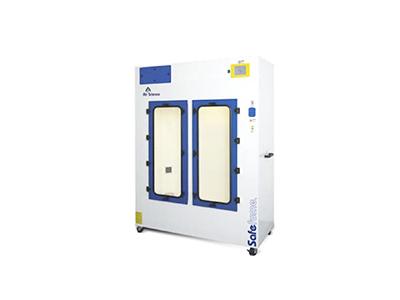美国 SAFEFUME CA60T 502 手印熏显柜