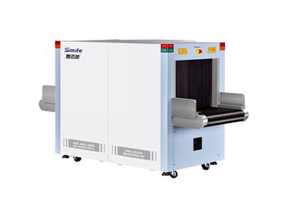 思迈奥 SMA-6550D 通道式行李安检X光机