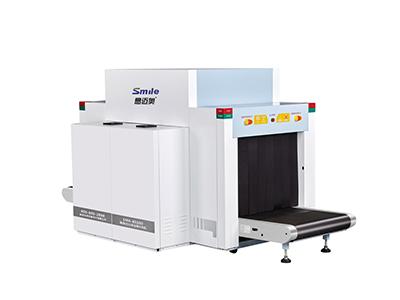 思迈奥 SMA-8550D 通道式行李安检X光机