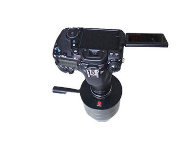 SMA- 70D 紫红外数码照像系统