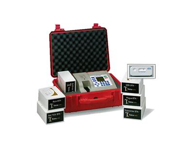 美国 G-R 便携式生物毒剂快速检测系统