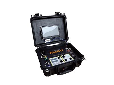 日本 ResQ17 二氧化碳音视频救援系统