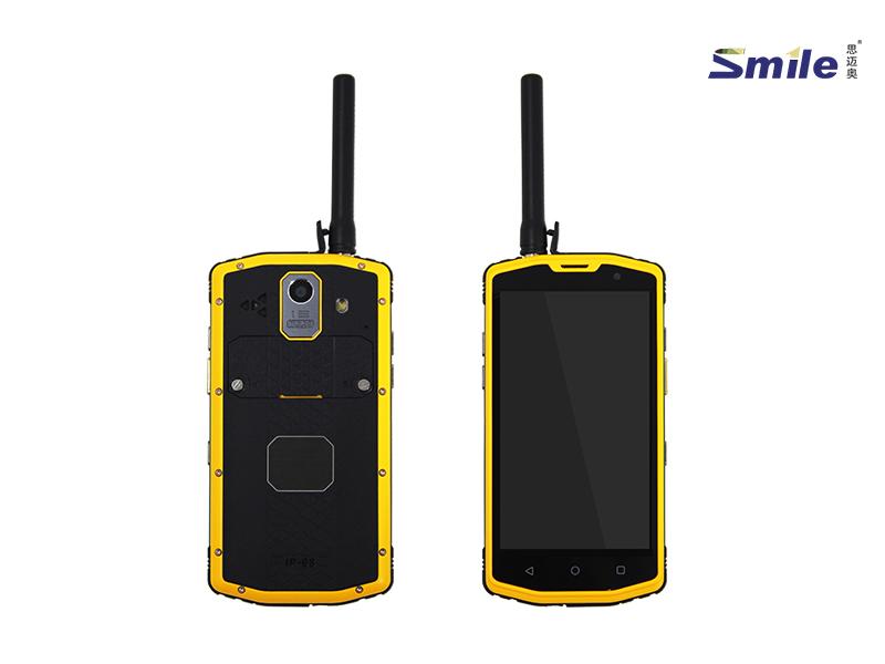 思迈奥 SMA-IT01 4G单兵图传