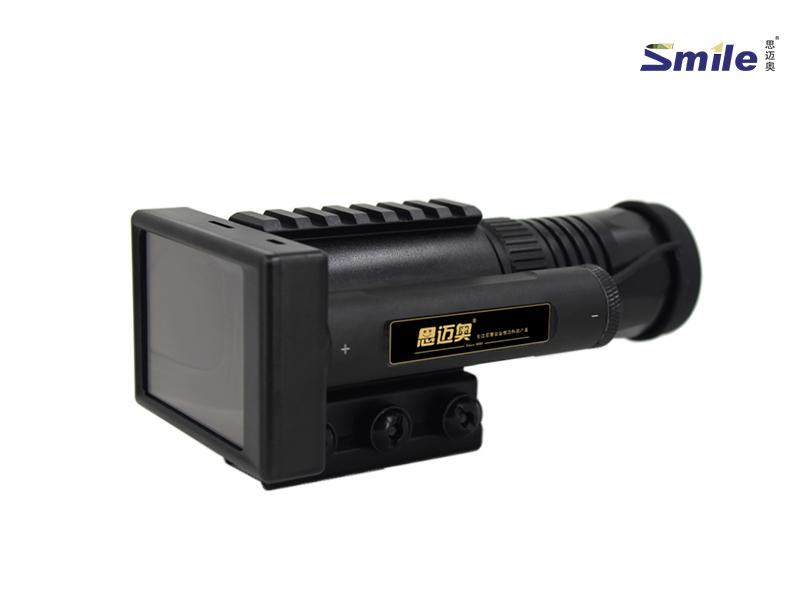 思迈奥 SMA-X18 数字化单兵全彩夜视仪